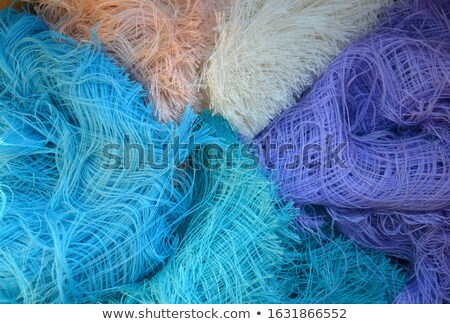 their threads of different colors Stock photo © Olena