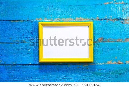 photograph on wall Stock photo © pkdinkar