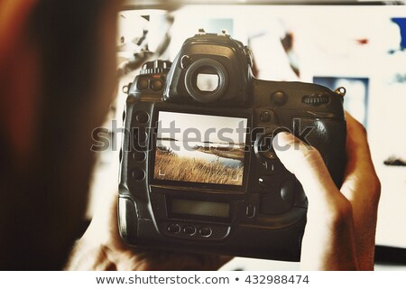 digital photography Stock photo © photohome
