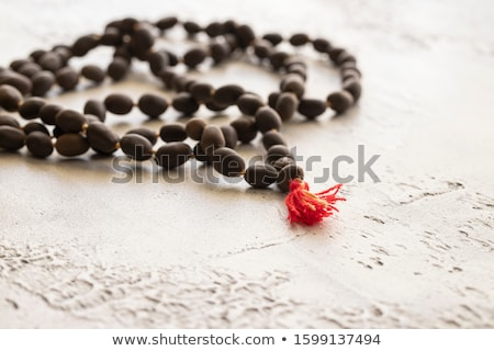Buddhist beads Stock photo © bbbar