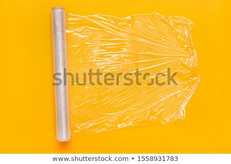 plastic and aluminum background Stock photo © jonnysek
