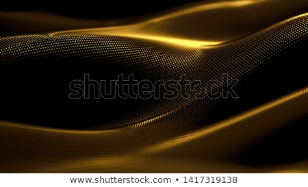 Black and gold Stock photo © zven0