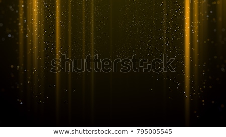 A Golden Revolver Stock photo © Bigalbaloo