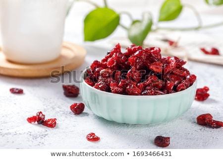 secas · cesta · fundo · vermelho · prato - foto stock © Photofreak