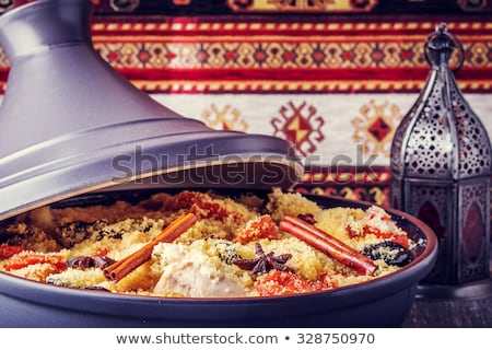 a traditional delicacy stock photo © fisher