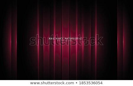 Numérique couleur vecteur détaillée ligne art Photo stock © frimufilms