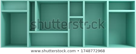 Stock photo: Architectural objects