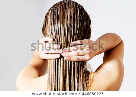 блондинка · дива · красивой - Сток-фото © gromovataya