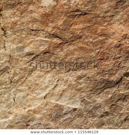 Yellow Stone Rock Texture Stock photo © Hermione