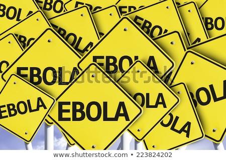 médication · santé · danger · ordonnance · drogue · abus - photo stock © tashatuvango