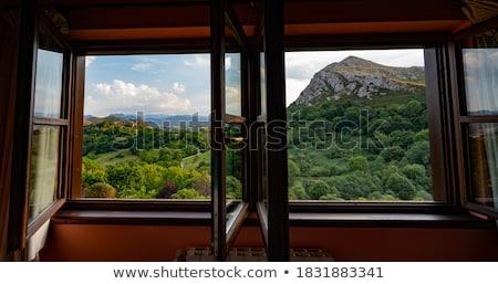 Asturias. Stock photo © asturianu