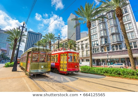 New Orleans, landmark Stock photo © Vividrange