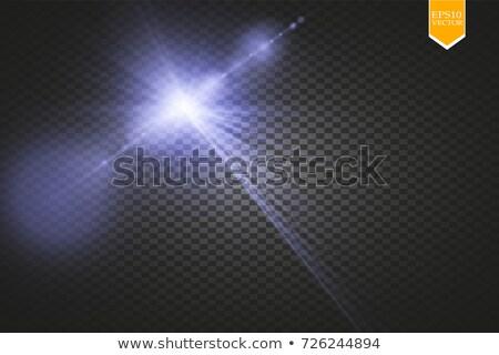 verão · céu · vetor · abstrato · teia · internet - foto stock © beholdereye