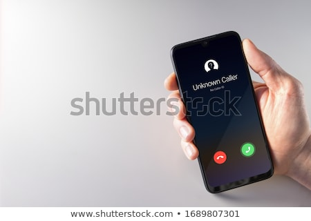 Concept Of Fraud Stock photo © Lightsource