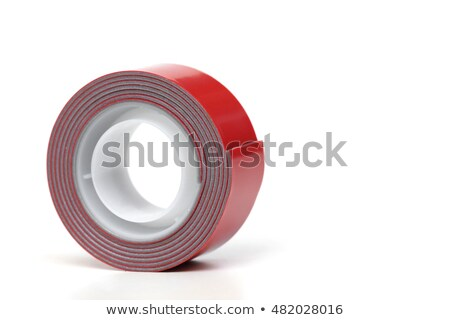 Mirror Adhesive Tape Stock photo © PetrMalyshev