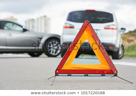 Traffic accident Stock photo © jossdiim