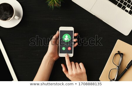 phishing concept stock photo © ivelin