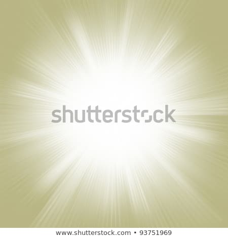 Elegant design with a burst. EPS 8 Stock photo © beholdereye