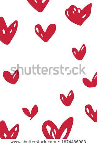 abstract glossy multipale icons stock photo © rioillustrator