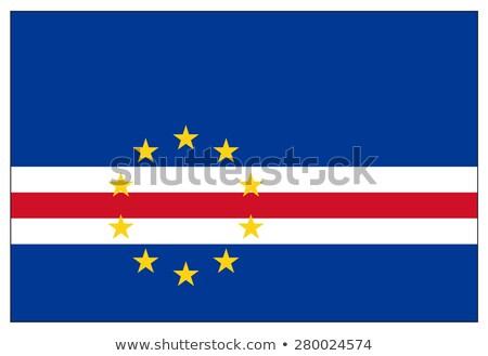 флаг · сфере · изолированный · белый · графика - Сток-фото © creisinger