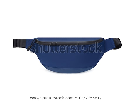 adjustable black belt Stock photo © nito