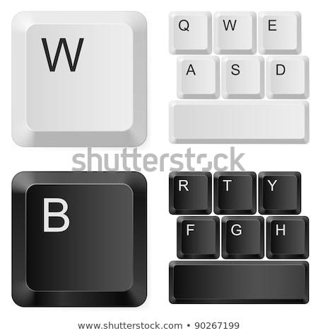 Ordenador claves resumen tecnolog a teclado foto - Foto teclado ordenador ...