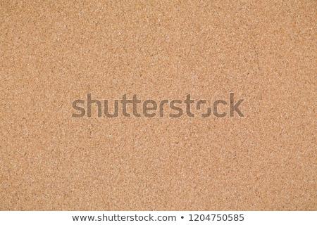 Papier merkt kurk verschillend business hout Stockfoto © unkreatives