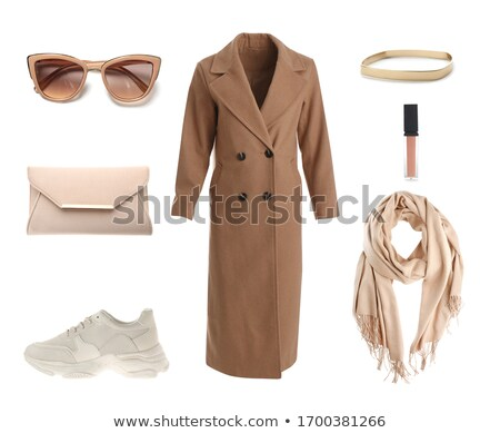 luxurious lady stock photo © seenad