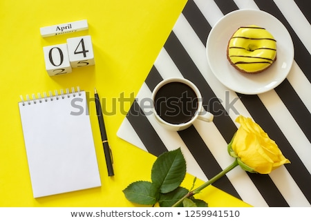 4th april stock photo © oakozhan
