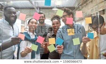 Creative Focus Stock photo © Lightsource