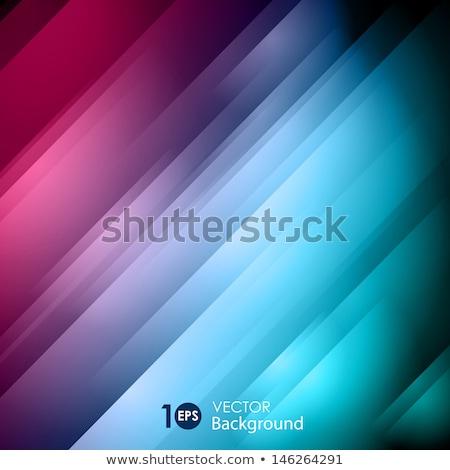 Stock fotó: Absztrakt · színes · ragyogó · eps · 10 · vektor