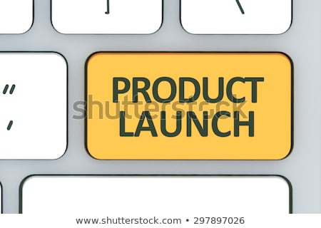 Commercial Offer - Message on the White Keyboard Button. 3D. Stock photo © tashatuvango