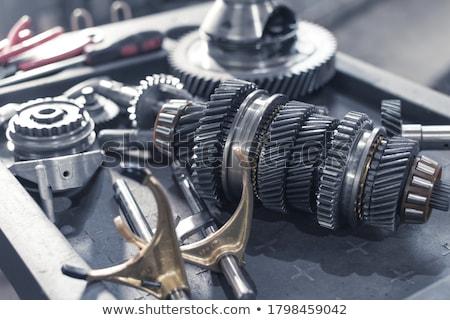 中古 クラッチ 圧力 プレート ヴィンテージ ストックフォト © Freelancer