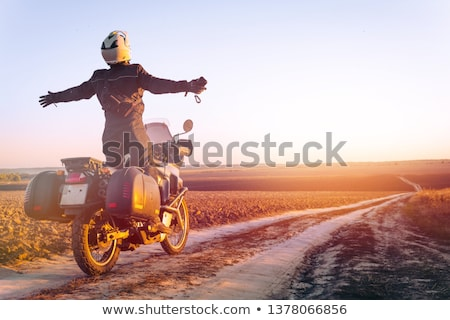 extremes meet Stock photo © dolgachov