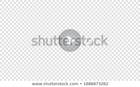 oynamak · vektör · mavi · web · simgesi · düğme - stok fotoğraf © cteconsulting