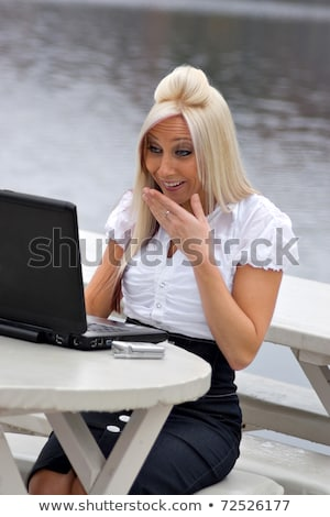Stock photo: Porno Site