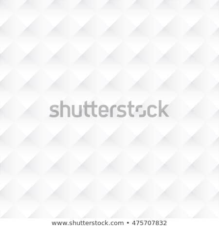 seamless convex abstract pattern background stock photo © leonardi