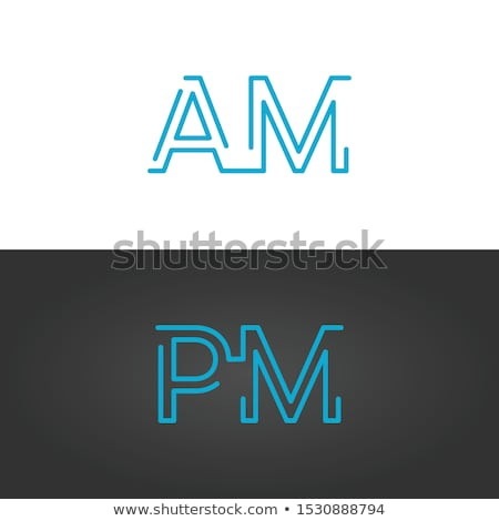 I am always on time.  Stock photo © stockyimages