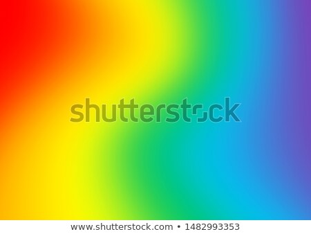 Casamento gay abstrato ilustração digital digital colagem ilustração Foto stock © kgtoh