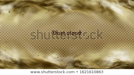 Deserts and sandstorms Stock photo © tracer