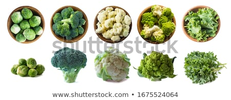 cauliflower cabbage Stock photo © stevanovicigor