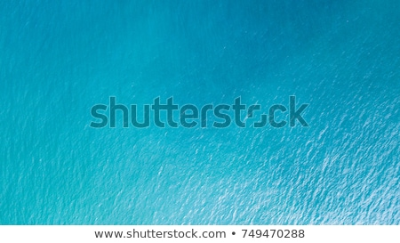 A view of the sea Stock photo © colematt