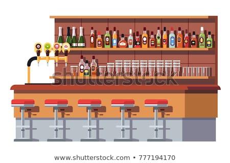 Stock foto: Bier · Veröffentlichung · niemand · Stelle · bar · trinken
