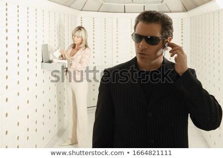 ip · 電話 · デスク · オフィス · 鉛筆 - ストックフォト © paha_l
