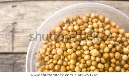 slow-release fertilizer Stock photo © joker