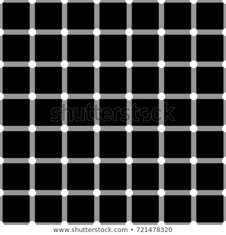 Colorful optical illusion with squares  Stock photo © shawlinmohd