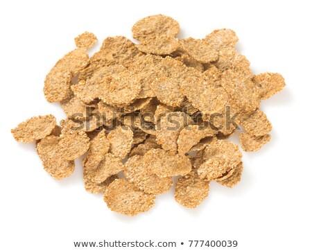 bran flakes Stock photo © nito