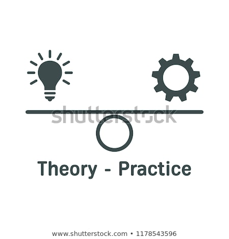 Foto d'archivio: Theory And Practice