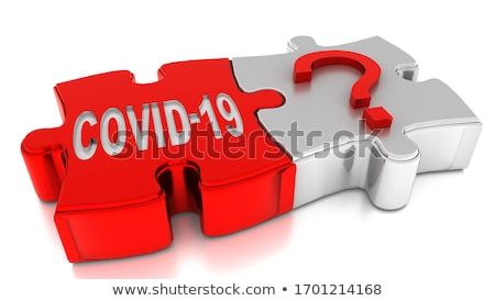 questions about future stock photo © alphaspirit
