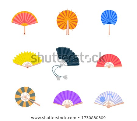Chinese souvenirs. Various accessories Stock photo © Vanzyst